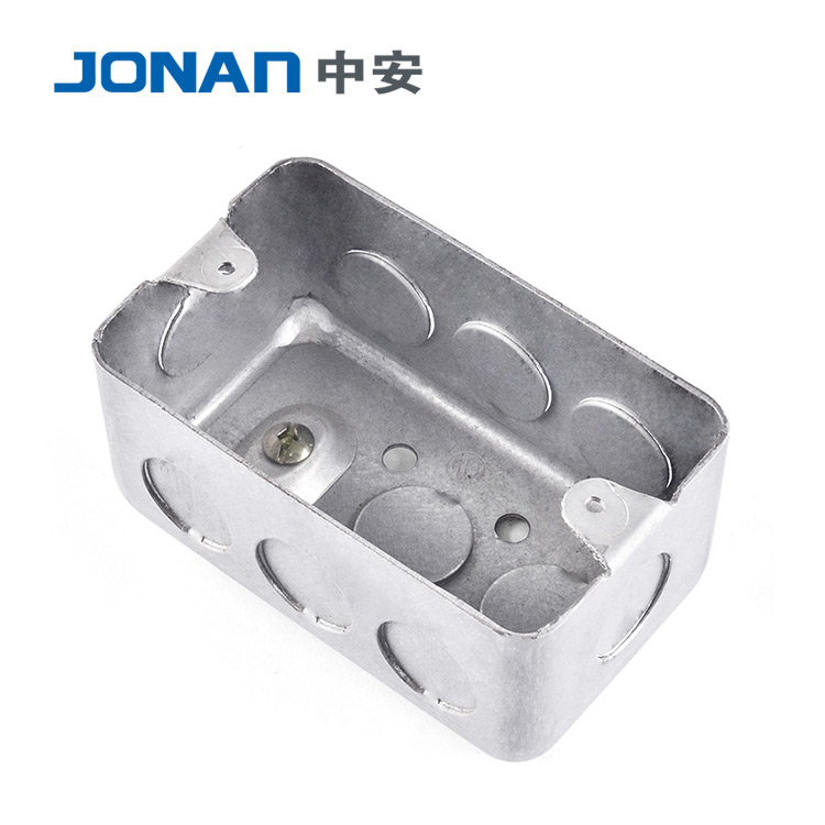 American Standard junction box 31